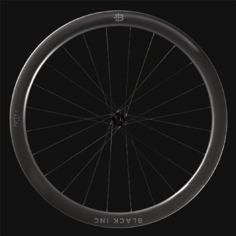 Black Inc Fifty Disc
